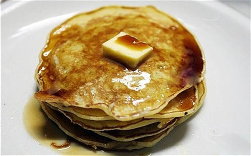 Cách Làm Pancake Cốm Đơn Giản, Thơm Ngon Cực Kỳ