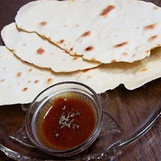 Bánh bột mì Ấn Độ