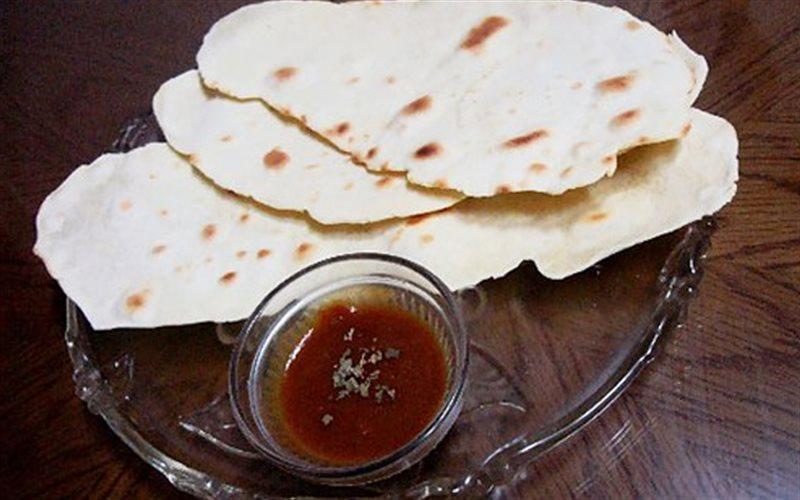 Cách Làm Bánh Bột Mì Ấn Độ | Độc Đáo, Siêu Ngon