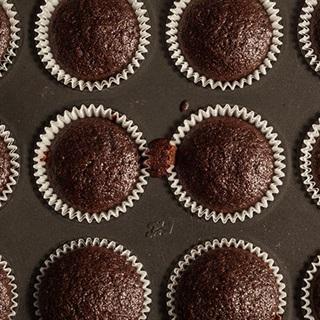 Cách làm Bánh muffin chocolate đơn giản