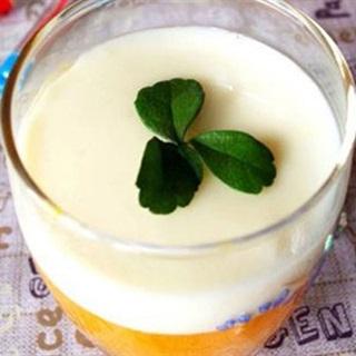 Cách Làm Rau Câu Sữa Bí Đỏ Thơm Lừng Bổ Dưỡng