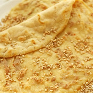 Cách Làm Bánh Bột Mì Mè | Thơm Lừng, Siêu Ngon