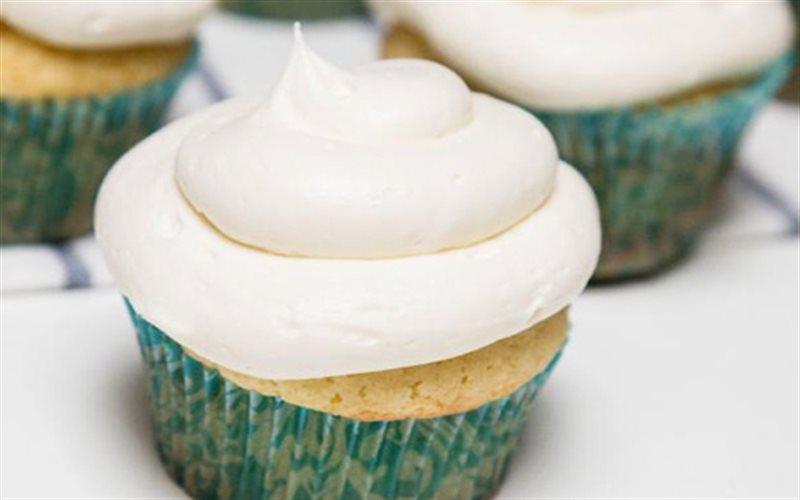 Cách Làm Bánh Cupcake Bơ Xốp Mềm Đơn Giản Tại Nhà