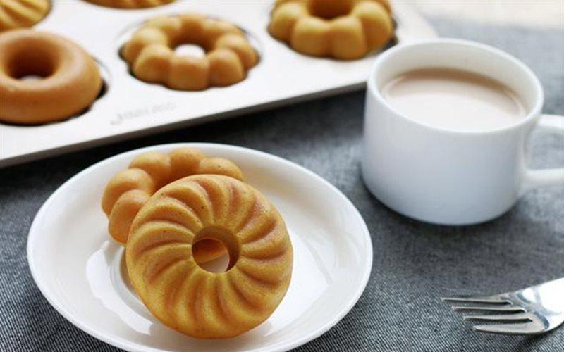 Cách Làm Bánh Nếp Nướng Xốp Mềm Thơm Ngon Ở Nhà