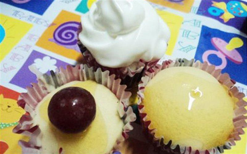 Cách Làm Cupcake Trứng Đơn Giản Kiểu Truyền Thống