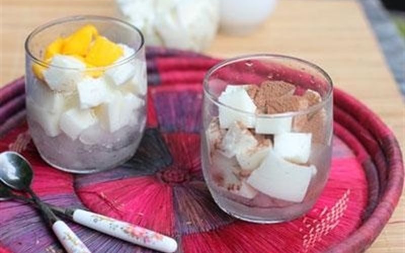 Cách Làm Sữa Chua Dẻo Handmade Thơm Ngon Chuẩn Vị