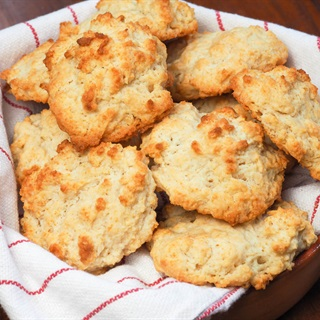 Cách làm Bánh Cookies đơn giản