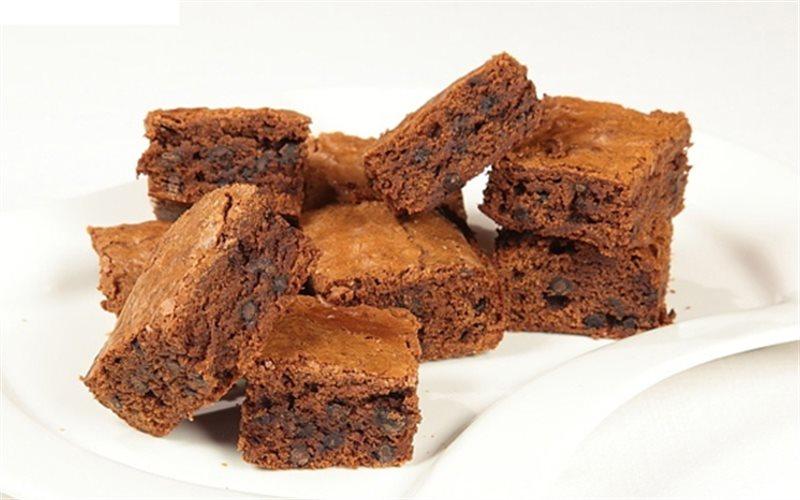 Cách làm Bánh Brownies kiểu mới nhanh gọn, mà cực ngon