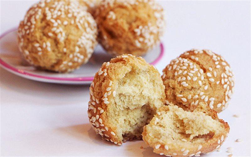 Cách Làm Bánh Mè Nứt Chiên Giòn Thơm Ngon Đơn Giản