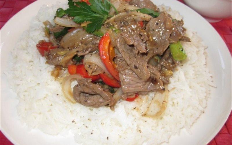 Cách Làm Bò Xào Mông Cổ Thơm Ngon Đơn Giản Tại Nhà