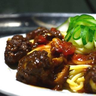 Cách Làm Mì Ý Sốt Thịt Bò Băm Đơn Giản Thơm Ngon