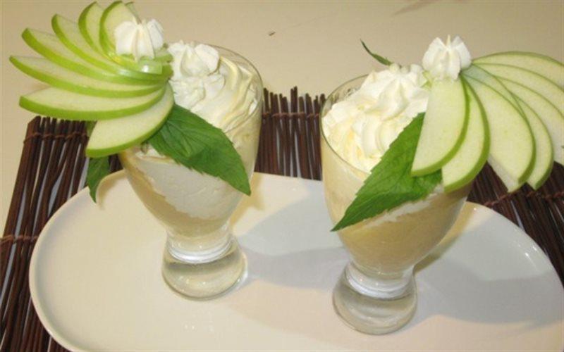 Cách làm Mousse Xoài chua ngọt mềm mịn cực kì hấp dẫn