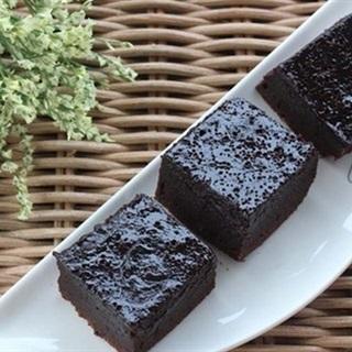 Cách Làm Bánh Brownie Cacao Thơm Ngon Nức Mũi