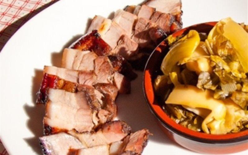 Cách Làm Thịt Quay Húng Lìu Đậm Đà, Cực Ngon Cơm