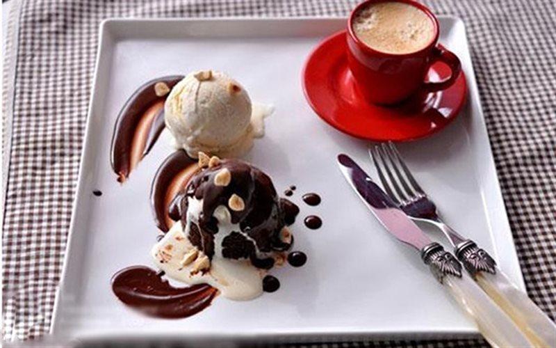 Cách Làm Bánh Brownie Kem Chocolate Ngon Miệng