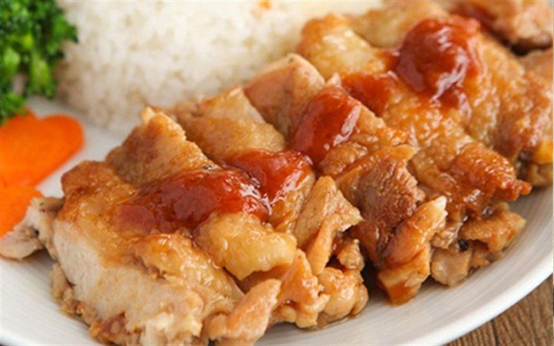 Cách làm Đùi Gà Chiên Mặn đậm vị ngon cơm trong bữa ăn nhà