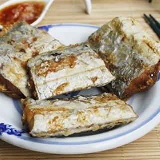 Cách làm Cá Hố Chiên Giòn thơm ngon cho bữa ăn gia đình
