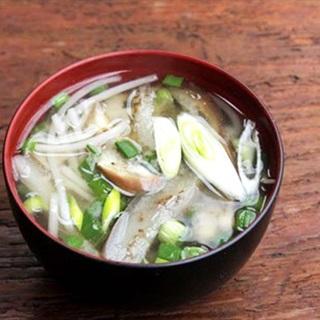 Cách Nấu Canh Miso Cà Tím Lạ Miệng Và Thơm Ngon
