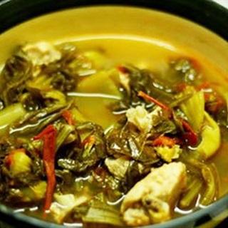Cách Làm Canh Dưa Chua Thơm Ngon Cho Bữa Cơm Nhà