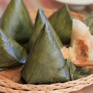Cách Làm Bánh Ít Nhân Dừa Dẻo Dai Mềm Thơm Ở Nhà