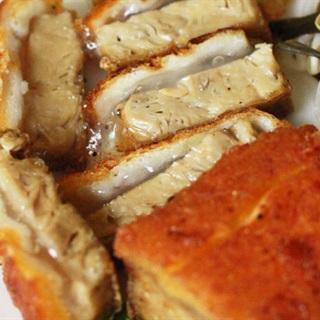 Cách Làm Thịt Heo Quay Chay Vừa Đẹp Mắt Vừa Ngon