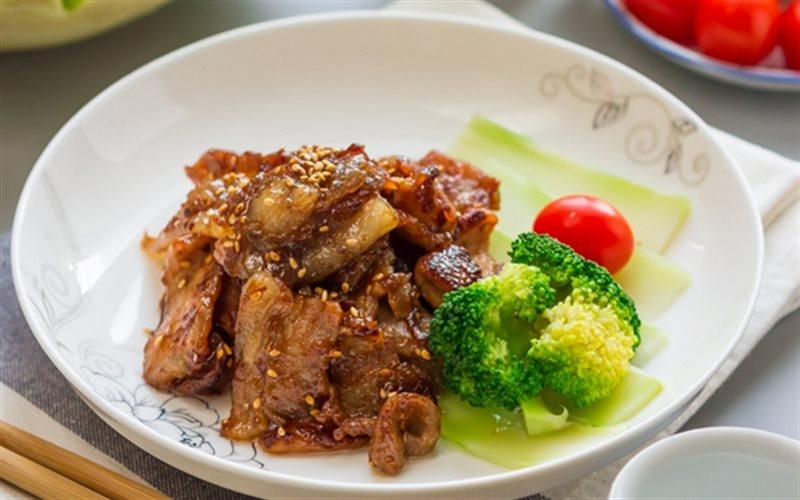 Cách Làm Thịt Chiên Đơn Giản Cho Bữa Ăn Gia Đình