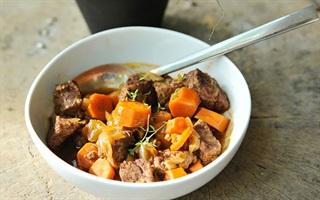 Các món bò kho thơm ngon đưa cơm