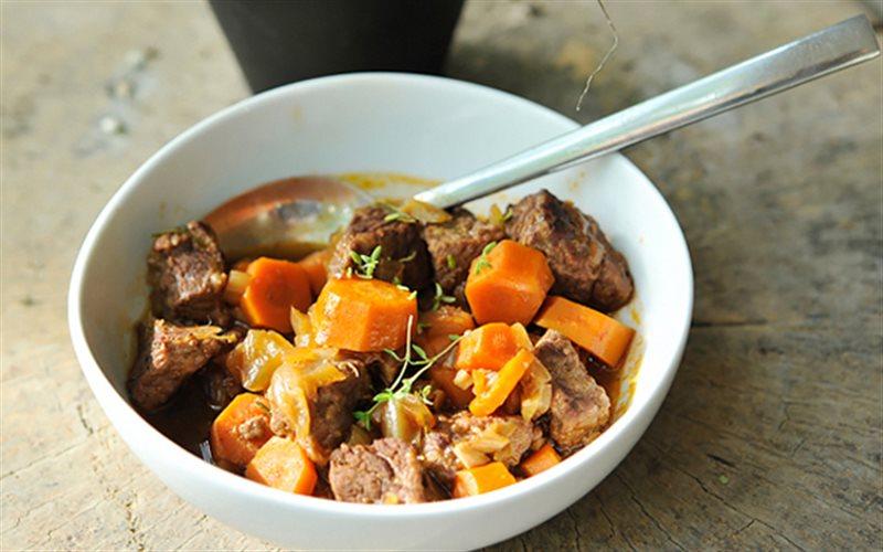 Cách nấu Bò Kho kiểu mới ngon mềm đúng điệu tại nhà