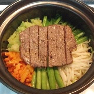 Cơm trộn Hàn Quốc tại nhà