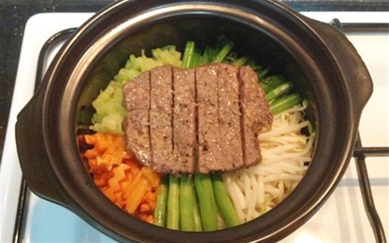 Cách Làm Cơm Trộn Hàn Quốc Tại Nhà Ăn Cực Ngon