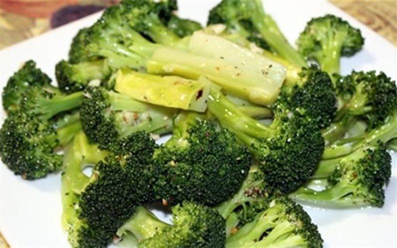 Cách làm Salad Súp Lơ Xanh thanh mát, giảm cân cực hiệu quả