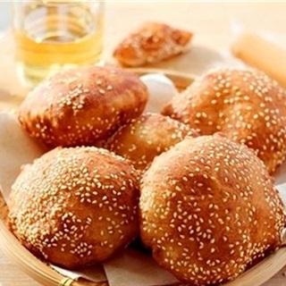 Cách Làm Bánh Tiêu Miền Nam Thơm Ngon Đúng Vị