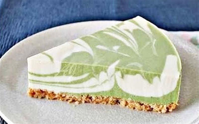 Cách Làm Cheesecake Đậu Hũ Ngon, Không Hề Ngấy