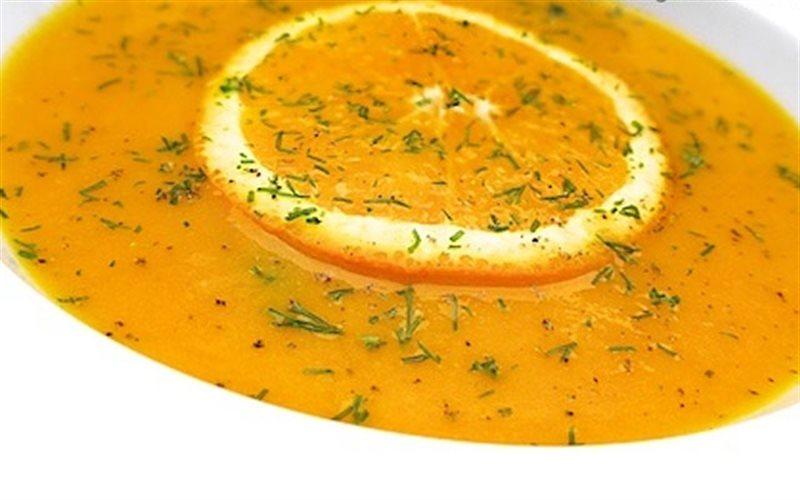 Cách Làm Soup Cam Cà Rốt Lạ Miệng, Cực Thơm Ngon