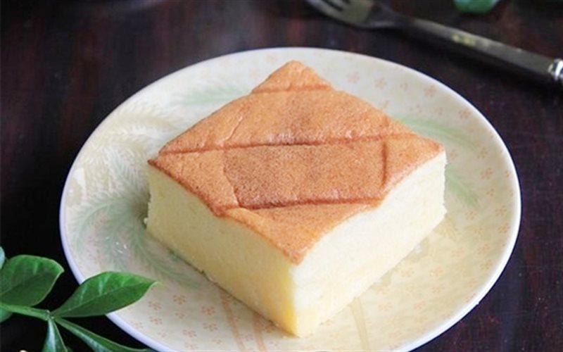 Cách Làm Bánh Phô Mai Kiểu Nhật Thơm Ngon Tại Nhà