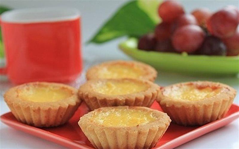 Cách Làm Bánh Tart Trứng Cho Bé Đơn Giản Tại Nhà