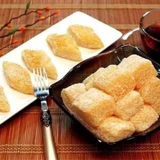 Cách Làm Bánh Chanh Dây Dẻo Thơm Ngon Và Lạ Miệng