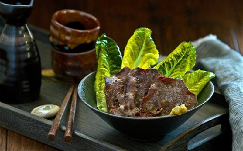 Cách Làm Thịt Bò Tẩm Sốt Nướng Mới Lạ Thơm Ngon