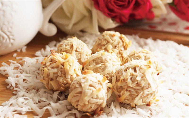 Cách Làm Bánh Dừa Nướng Giòn Béo Bùi Thơm Ngon