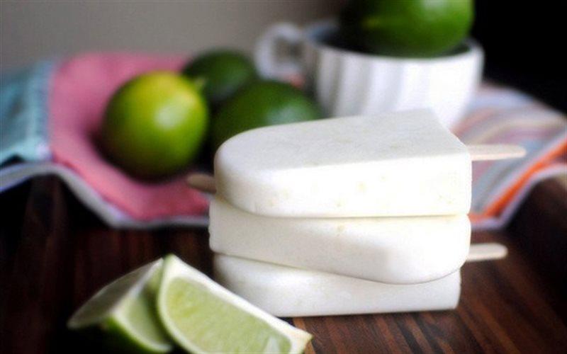Cách Làm Kem Sữa Chua Chanh Dừa Mát Lạnh Cho Bé