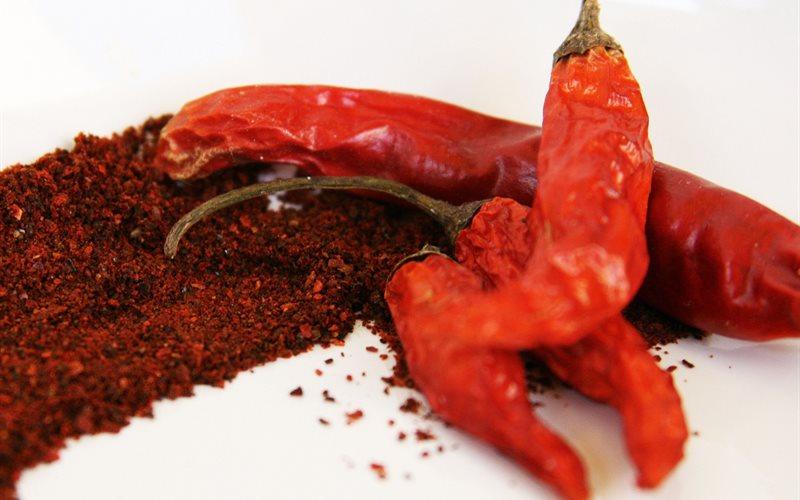Cách làm Bột ớt Cayenne tại nhà