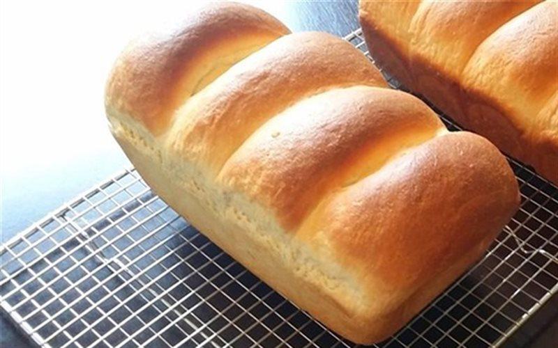 Cách làm bánh mì sữa hokkaido