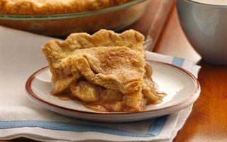 Bánh táo nướng cổ điển