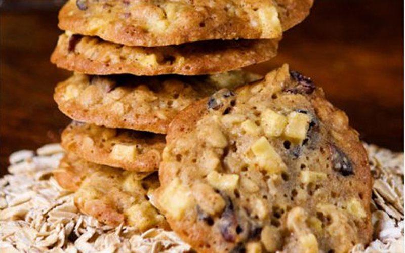 Cách Làm Bánh Quy Táo Ngon, Ăn Vặt Cực Kỳ Ghiền