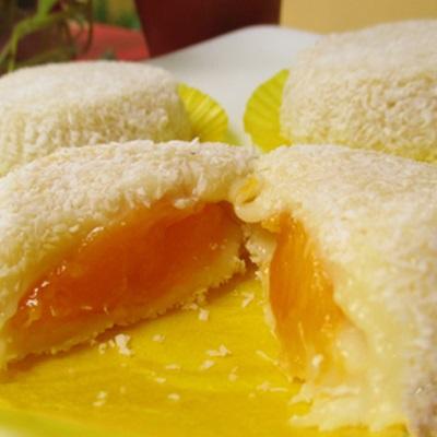 Các món ăn vặt cực hot từ trái xoài