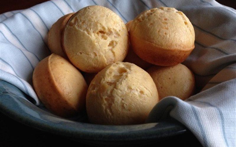 Cách Làm Bánh Pho Mát Của Người Brazil Thơm Ngon