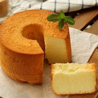Cách Làm Bánh Chiffon Sữa Chua | Ngọt Thơm Tại Nhà