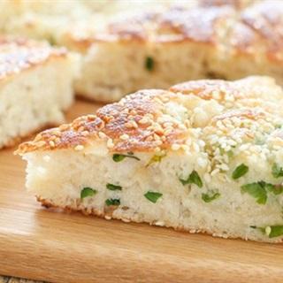 Cách Làm Bánh Mì Mè Trắng Đơn Giản Ngon Miệng