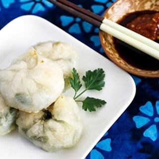 Cách Làm Bánh Bao Chiên Kiểu Trung Quốc Thơm Ngon