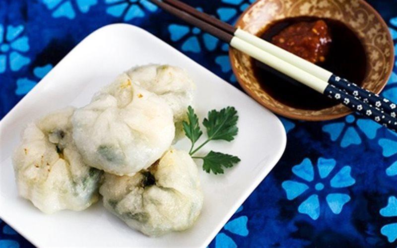 Cách làm Bánh Bao Chiên Kiểu Trung Quốc thơm ngon chuẩn vị